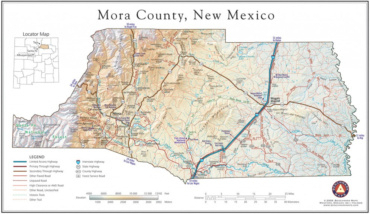 mora-county