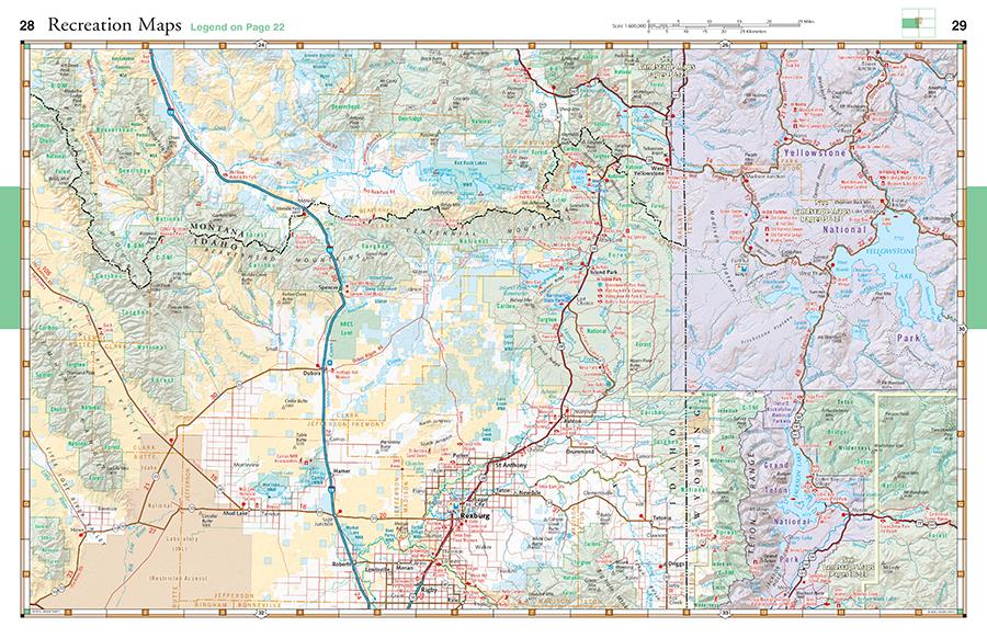 GYGT pg 28,29 - Rec Map 3