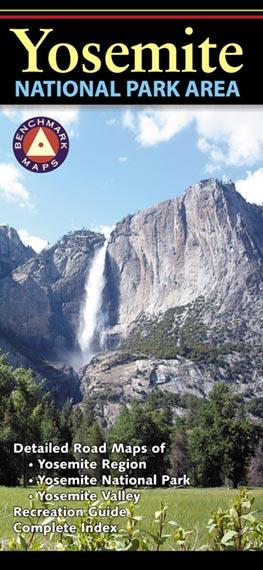 Yosemite National Park Area